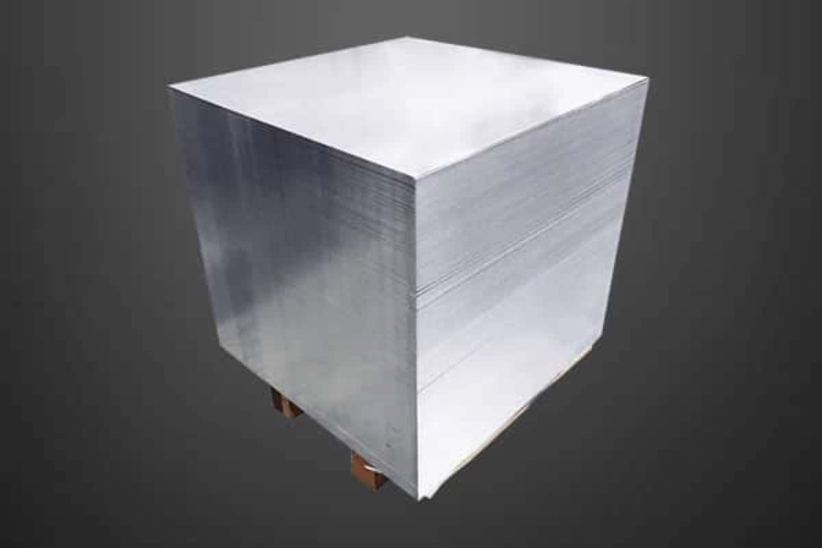 不鏽鋼 四方板