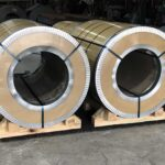 Stainless Steel Coil export packing